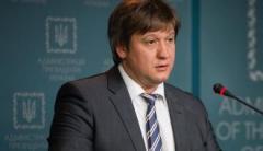 Украина может попасть под санкции Евросоюза