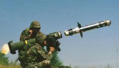 Порошенко сообщил, когда украинские военные используют Javelin