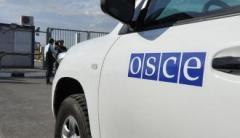 Наблюдатели ОБСЕ зафиксировали в ОРЛО огромное скопление техники боевиков