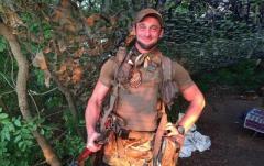 На Донбассе в рядах ВСУ воюет личный охранник Моторолы