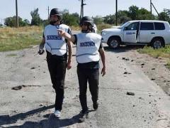 Наблюдатели СММ ОБСЕ подтвердили жертвы обстрелов мирного населения со стороны боевиков «ЛДНР»