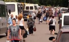 Куда все едут? Чем завершилось 24 мая на проблемном КПП «ДНР» под Горловкой