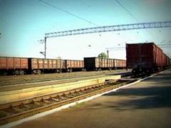 Между Дебальцево-Иловайском активно двигаются составы, а в Шахтерск привезли 2 грузовика боекомплект