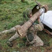 """Деревянные """"Джавелины"""" навели ужас на оккупантов Донбасса"""