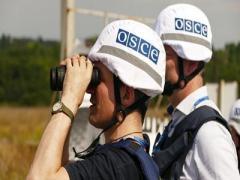 Донбасский фронт: в местах развода сил и средств вспыхнули бои