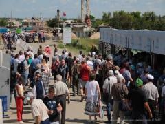 Хроники донбасских КПВВ: ситуация на 12:00
