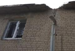 Майский кошмар Торецка: более 30 домов попали под удар (ФОТО)