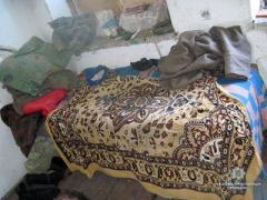 Донбасский кошмар: сын до смерти забил мать и пошел спать