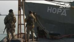 Россия заявила о намерении арестовать украинских пограничников