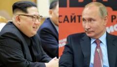 Путин пригласил Ким Чен Ына в гости
