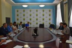 Представители МОМ окажут важную помощь Донбассу