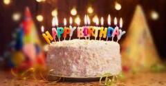 Чего не стоит делать в день рождения: топ-5 советов