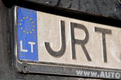 Растаможка авто на «евробляхах»: очень скоро все снова изменится