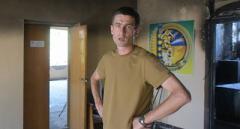 Военному в Мариуполе сломали челюсть из-за украинского языка