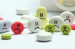 Лекарства, которые не сочетаются с едой