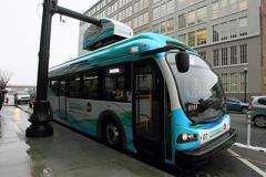Электробусы и новые аэропорты: как изменится транспортная система Украины