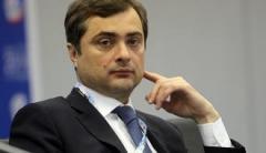 «Сурков возвращается»: у Путина сообщили, кто представит РФ на встрече в «нормандском формате»