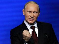 В России рассказали, когда Путин возьмется за Украину