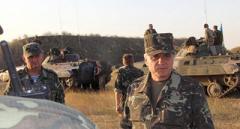 Скандальный генерал Литвин стал послом Украины в Армении