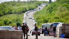 Жители ОРДО пожаловались ОБСЕ на перенос блокпоста боевиков