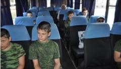 Не детские лагеря: Как из детей «ДНР» готовят молодых «солдат» - пушечное мясо