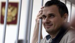 Сенцов не будет прекращать голодовку по просьбе ЕСПЧ