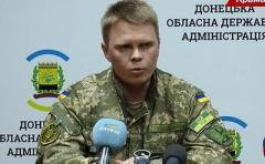 В Краматорске Порошенко представил замену Жебривского
