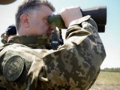 """Политолог: Порошенко с помощью Путина может """"отрезать"""" Донбасс"""
