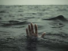 В Азовском море тонул житель Донецка