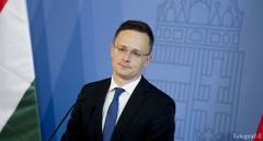 В Венгрии пообещали Украине «сюрпризы», если венгерский язык не получит особый статус