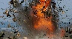 Жители Шахтерска и Тореза напуганы сильными взрывами. В домах вылетали рамы