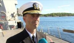 США назвали военные учения НАТО «мощным сигналом» России