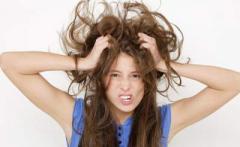 Ученые рассказали, почему нельзя часто мыть голову