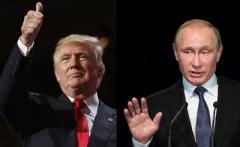 Они таки встретятся: в Кремле подтвердили саммит Путина и Трампа