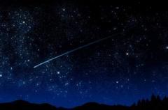 Жители Земли станут свидетелями летнего звездопада