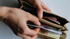 Рева: «В бюджете нет средств для повышения минималки»