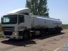 В Донецкой области ограничили движение грузовиков