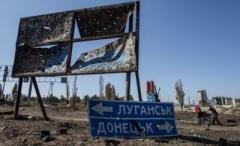 """Российские наемники и боевики """"ЛДНР"""" атакуют по всей линии фронта: четверо бойцов ВСУ были ранены"""