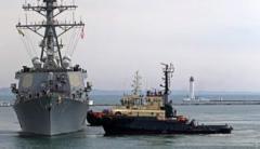 В Украине стартовали масштабные морские учения