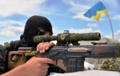 """Полная ликвидация! Боевики """"ДНР"""" нарвались на украинских военных в районе Донецка и были уничтожены"""