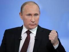 Путин продлил контрсанкции против Украины и стран Запада