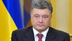 Порошенко назвал число жизней, которое могут спасти миротворцы ООН на Донбассе