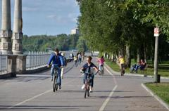 Права и штрафы: что нужно знать велосипедистам о новых ПДД