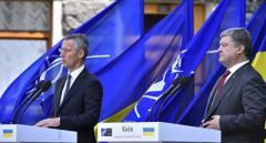 Эксперт рассказал, почему несмотря на аннексию Крыма и оккупацию Донбасса Украину примет в НАТО