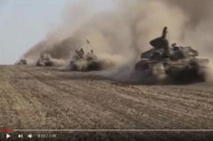 """Украинские Т-72 и Т-64 будут """"утюжить"""" врага: Украина вместо Конго отправит танки на Донбасс. ВИДЕО"""