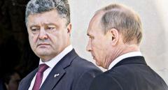 Порошенко выдвинул жесткое требование Кремлю