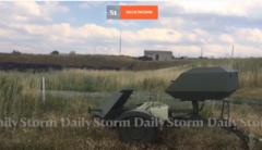 «Спасибо, поржал»: в «ДНР» показали новый мощный «роботокомплекс»
