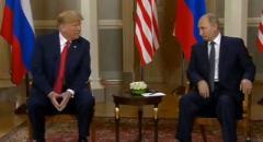 """""""Есть идеи урегулирования"""", - Путин рассказал, о чем он договорился с Трампом по конфликту на Донбассе"""
