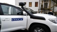 Миссия ОБСЕ, работающая на Донбассе, попала под влияние спецслужб Путина – СМИ