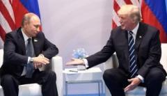 «Это плохо для России»: Трамп сделал заявление по встрече с Путиным